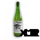 Caja de 12 botellas de sidra