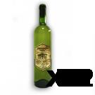Caja de 12 botellas de txakoli